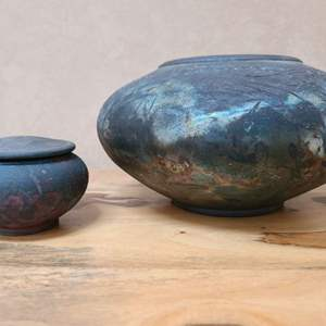 Lot # 10 Robert Grayden Pottery
