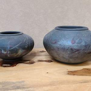 Lot # 11 Robert Grayden Pottery