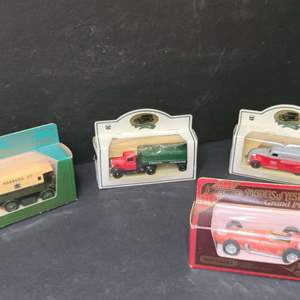 Lot # 21 Assorted Toy Cars