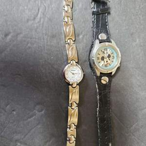 Lot # 48 Watches