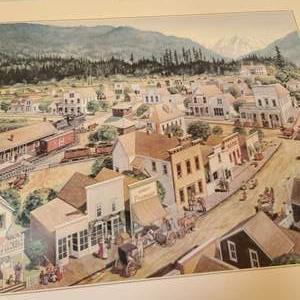 Lot # 61 Local Prints