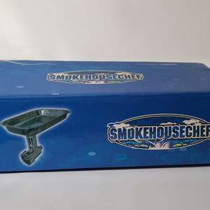 Lot # 79 Smokehouse Chef Meat Grinder
