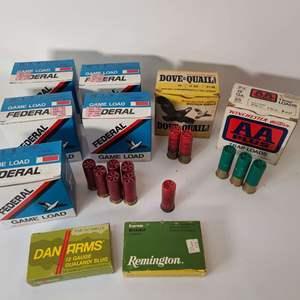 Lot # 172 12 Guage Shot Gun Shells