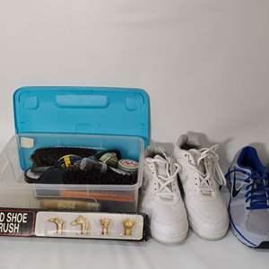 Lot # 179 Men's Athletic Shoes & More