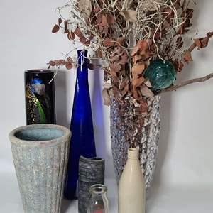 Lot # 183 Vases