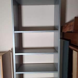Lot # 188 Bookcase