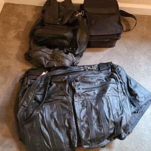 Lot # 198 Assorted Bags