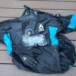Lot # 204 Usia Dry Suit