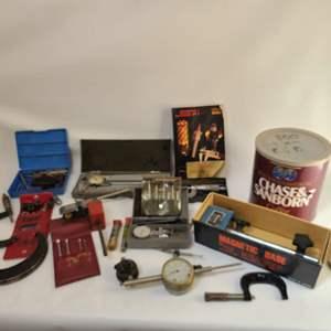 Lot # 218 Gun Smith Supplies