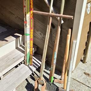 Lot # 231 Home & Garden Tools & More
