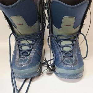 Lot # 271 K2 Snowboarding Boots