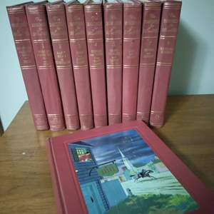 Lot # 129 - Lot of Children's Books (Bookshelf for Boys and Girls Series plus)