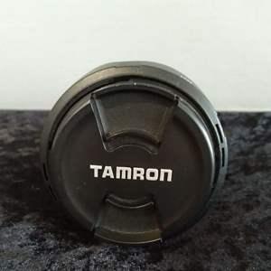 Lot # 40 - Tamron 18-200mm Telephoto Lens