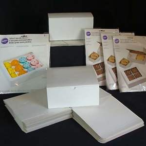 Lot # 117 - Gift Boxes Package