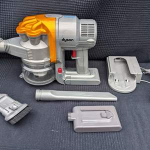 Lot # 151 - Dyson DC16 Handheld Vacuum