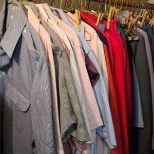 Lot # 166 Asst. Womens Clothes
