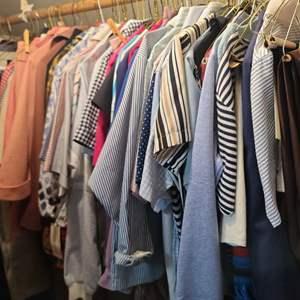 Lot # 167 Asst. Womens Clothes