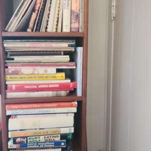 Lot # 208 Asst. Cookbooks