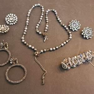 Lot # 231 Assorted Fashion Jewelry