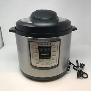 Lot # 94 - Lightly Used Instant Pot