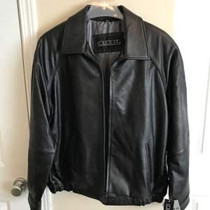 Lot # 209 - New Collezione Rugged Lamb Jacket Size 10