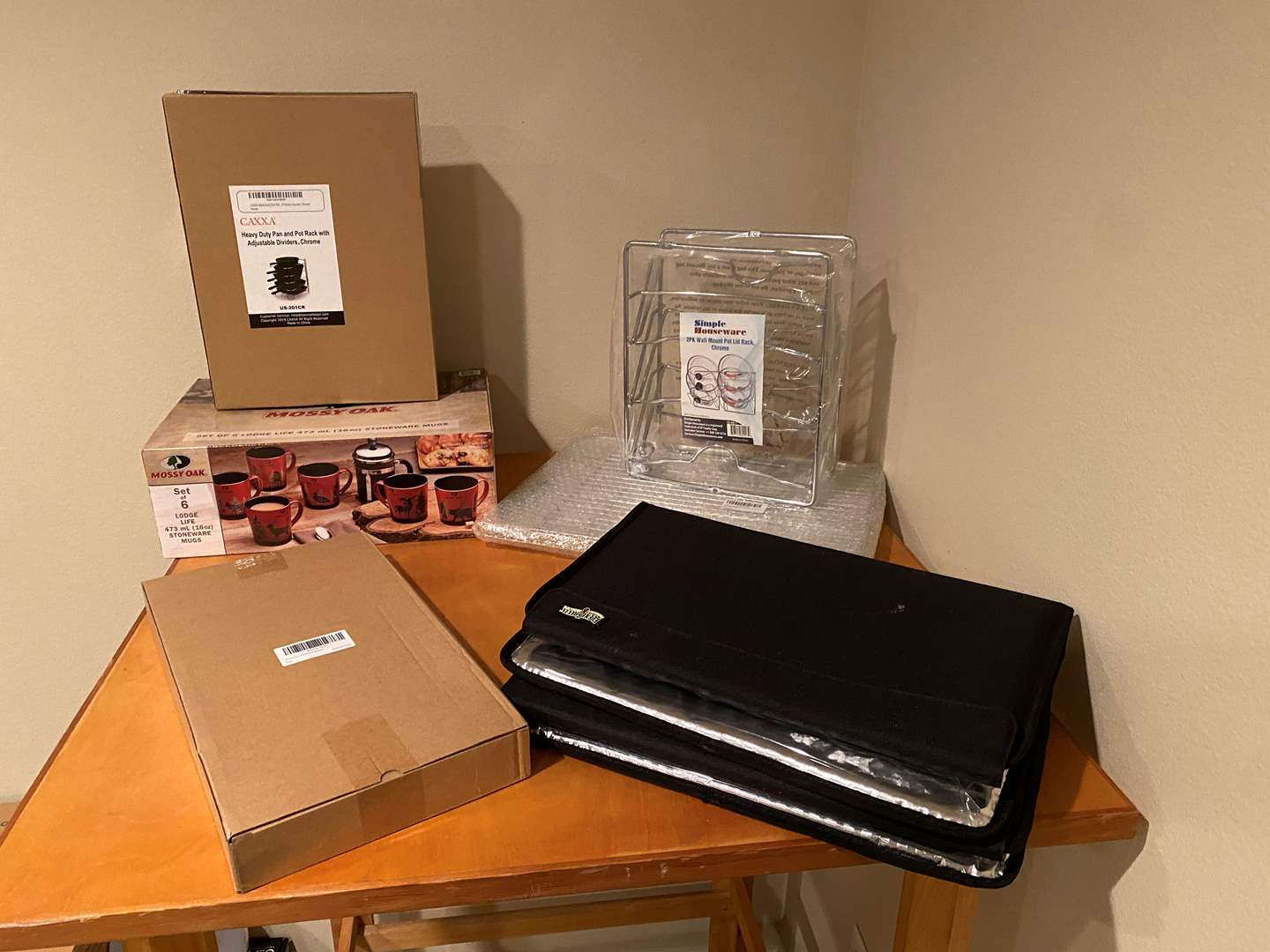 Lot # 151 - New in Box Kitchen Items (main image)