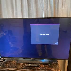 """Lot # 189 - """"ChangHong"""" 49"""" Flat Screen TV - (Works)"""