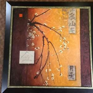 Lot # 77 Don Li-Leger Art