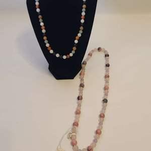 Lot # 90 Asst. Necklaces #1