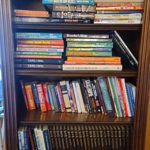 Lot # 212 Books