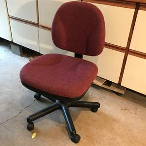 Lot # 238 - Office Chair