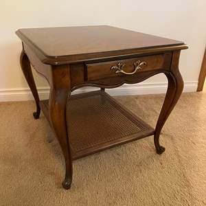 Lot # 132 - Vintage Drexel Side Table