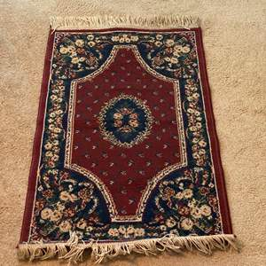 """Lot # 143 - Small Rug - (44"""" x 24"""")"""