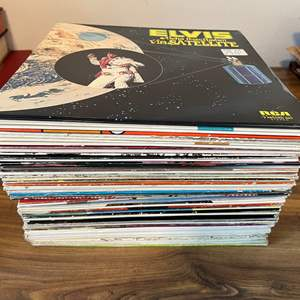 Lot # 175 - Collection of Albums - (See Pictures for Titles)