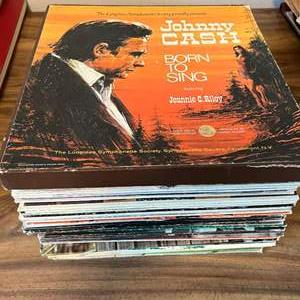 Lot # 176 - Collection of Albums - (See Pictures for Titles)