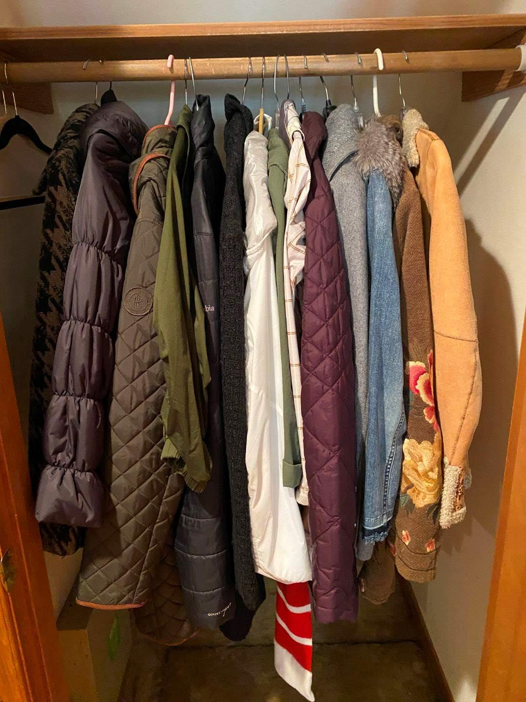 Lot # 37 - Nice Selection of Women's Coats; Columbia, North Face, Christine Alexander & More - (See Pictures for Brands & Sizes) (main image)