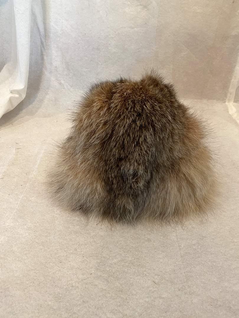 Lot # 104 Fur Hat (main image)