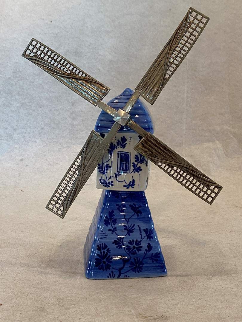 Lot # 66 Delph Windmill (main image)