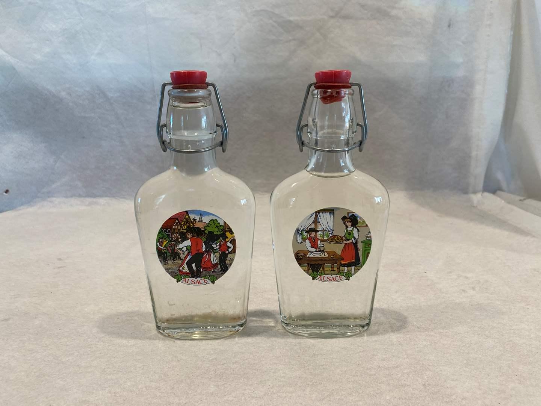 Lot # 242 Swedish Bottles (main image)