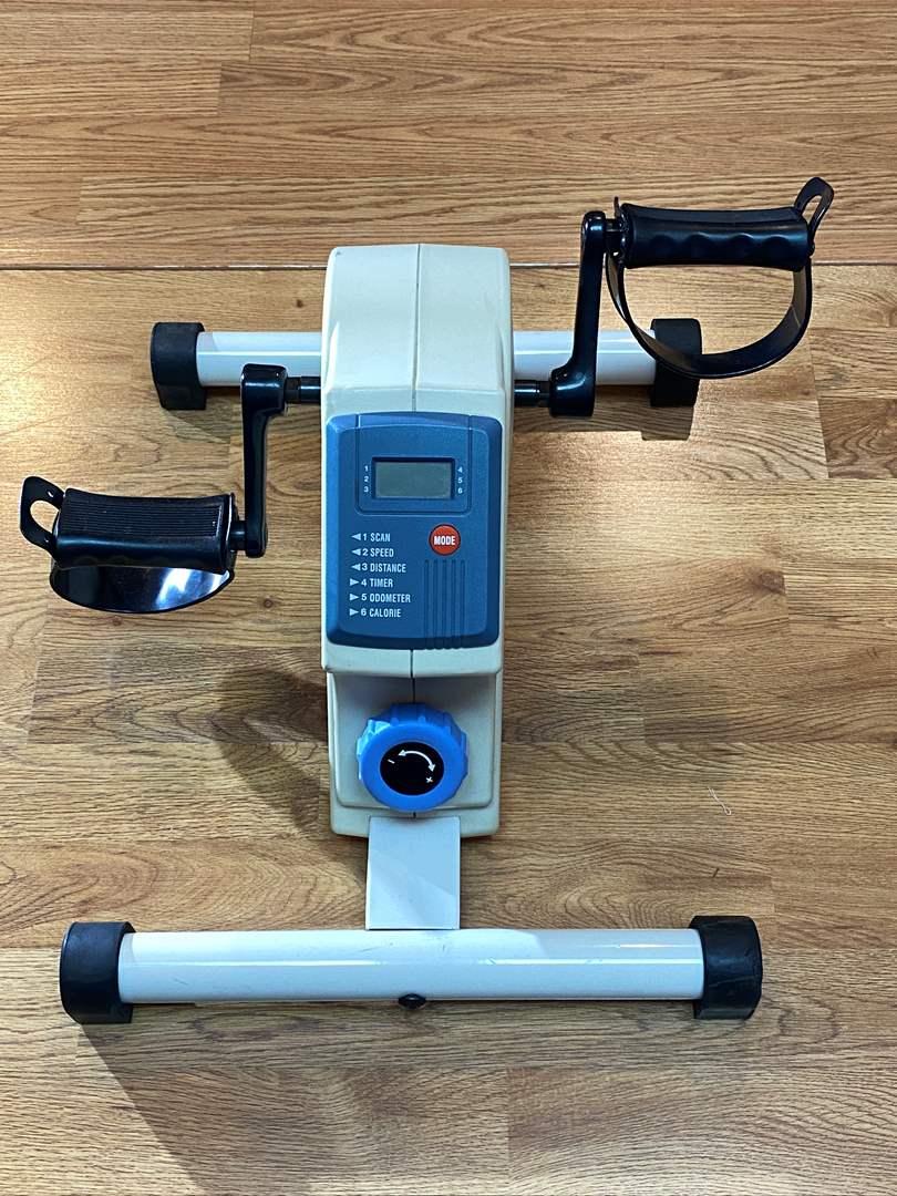 Lot # 162 Leg Exercise Machine (main image)
