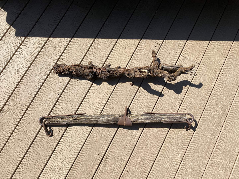 Lot # 324 Drift Wood (main image)