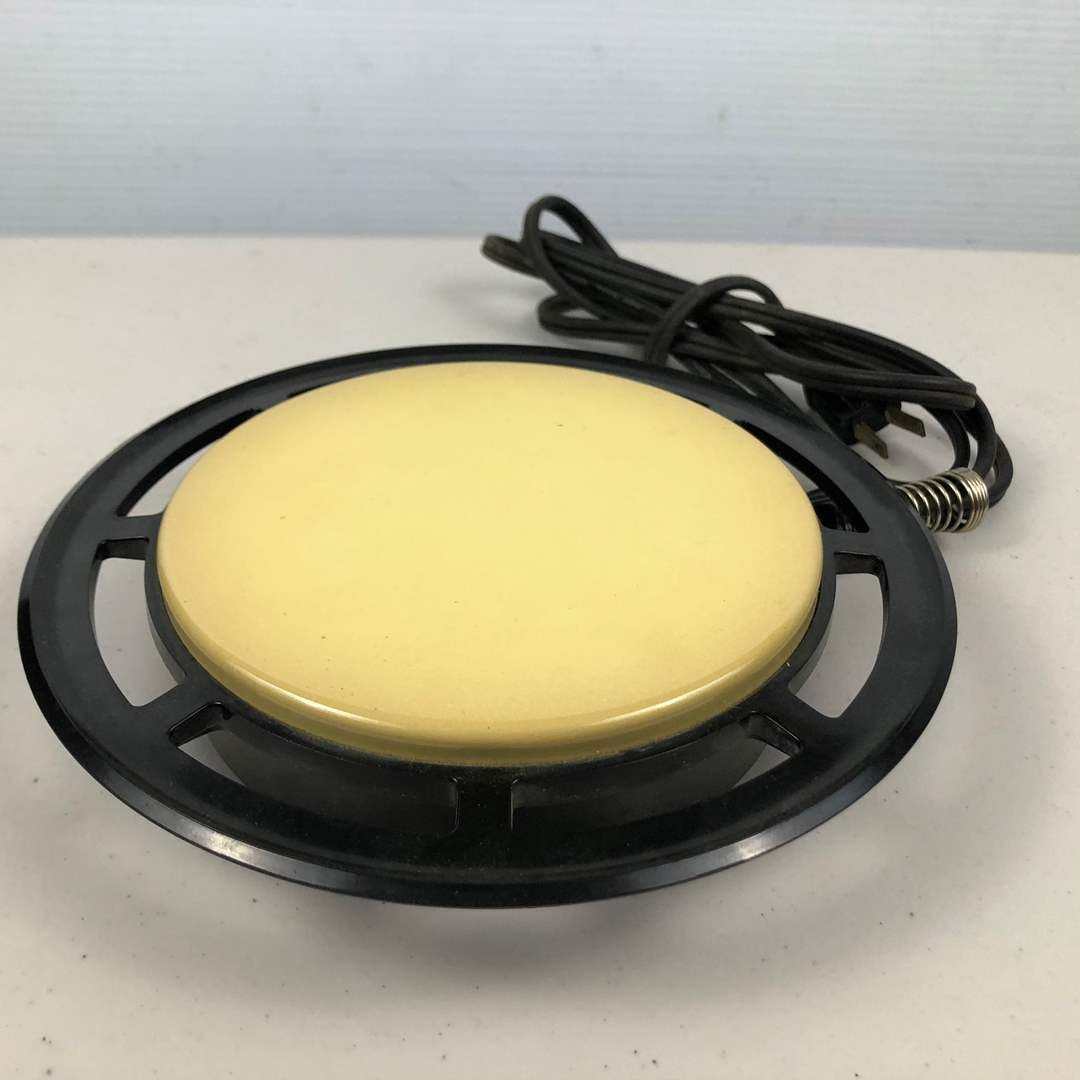Lot # 222 Electric Heated Trivet (main image)