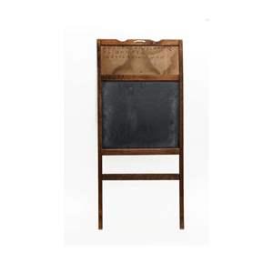 Vintage Child's Chalkboard