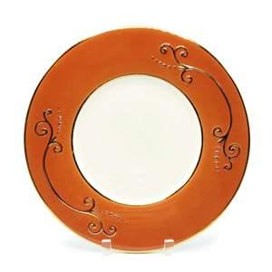 Este Ceramiche Italian Serving Plate