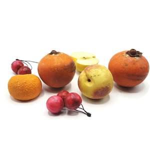 7 Pieces of Italian Stone Fruit