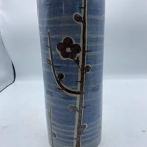 Lot # 7 Pottery Vase