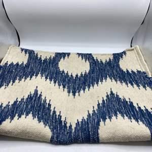 Lot # 33 Surya 100% Wool 2' x 3' Tapestry / Rug