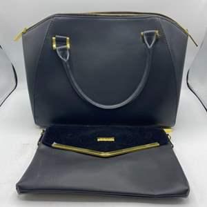 Lot # 44 Joy & Iman Handbag and Purse
