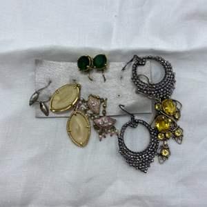 Lot # 104 Lot of Earrings