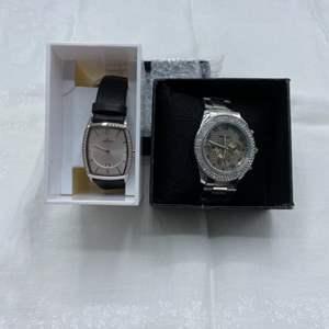 Lot # 4 Paidu Brand Mens/Women Stainless Steel Wrist Band Watch and Grenen Denmark Strap